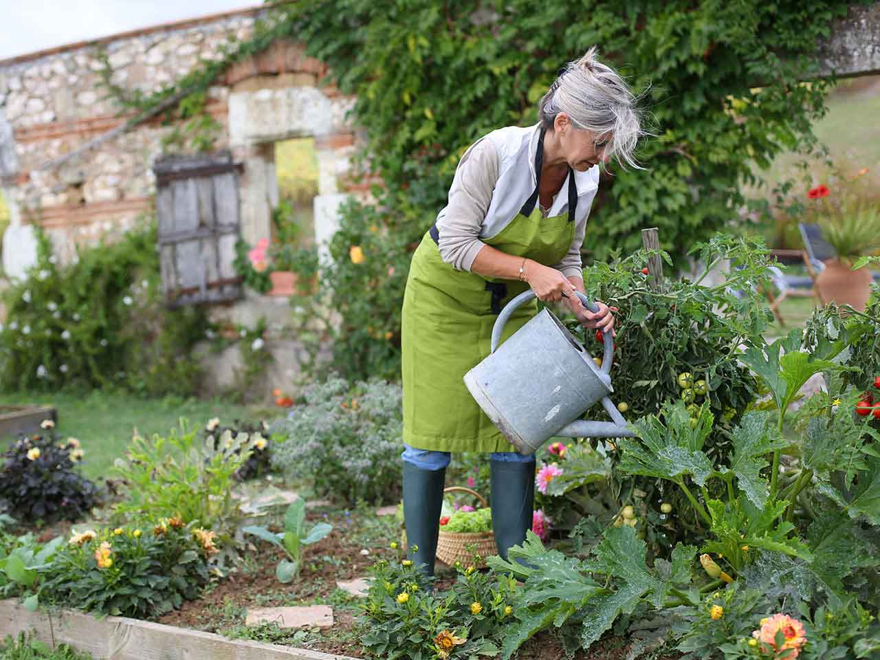 get-fit-by-gardening