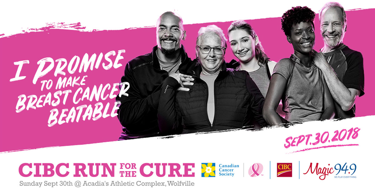 run for the cure 2018