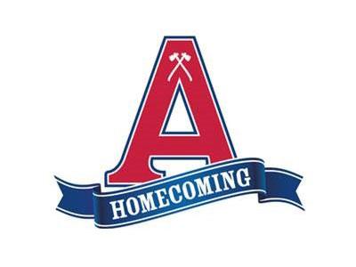 Homecoming logo 2014